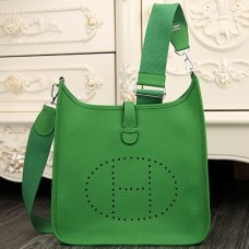 Hermes Bamboo Evelyne III PM Bag