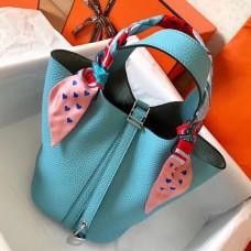 Hermes Lagon Picotin Lock PM 18cm Handmade Bag