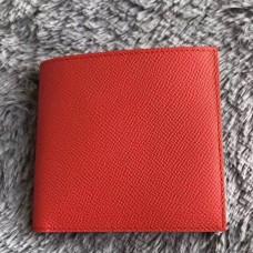 Hermes Piment MC² Copernic Compact Wallet